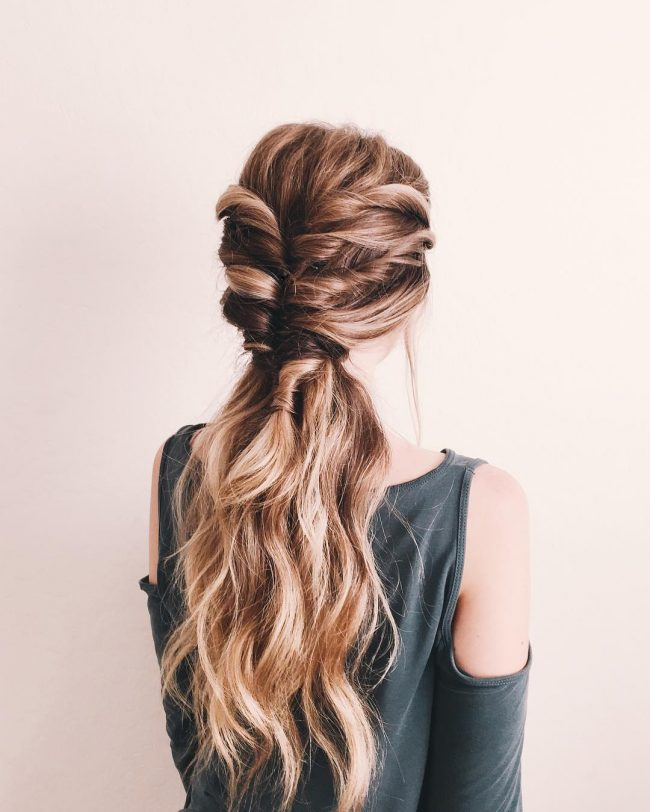 Back to School Hairstyles 29