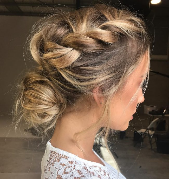 Back to School Hairstyles 3