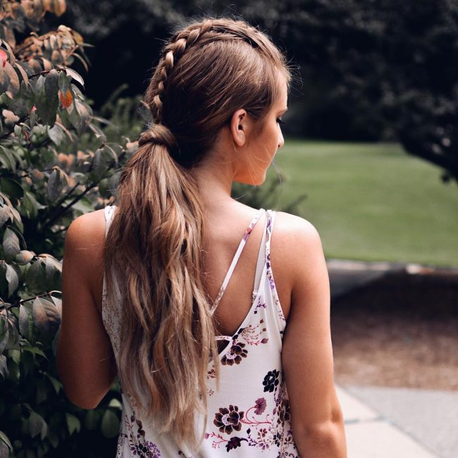 Back to School Hairstyles 32