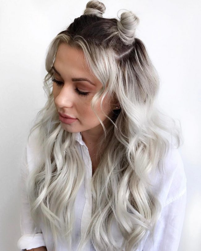 Back to School Hairstyles 35