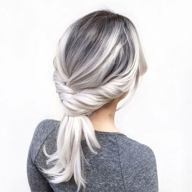 Back to School Hairstyles 42