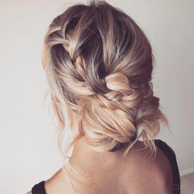 Back to School Hairstyles 7
