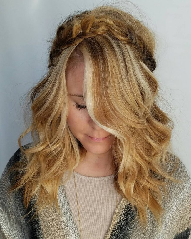 Cool Hairstyles 7