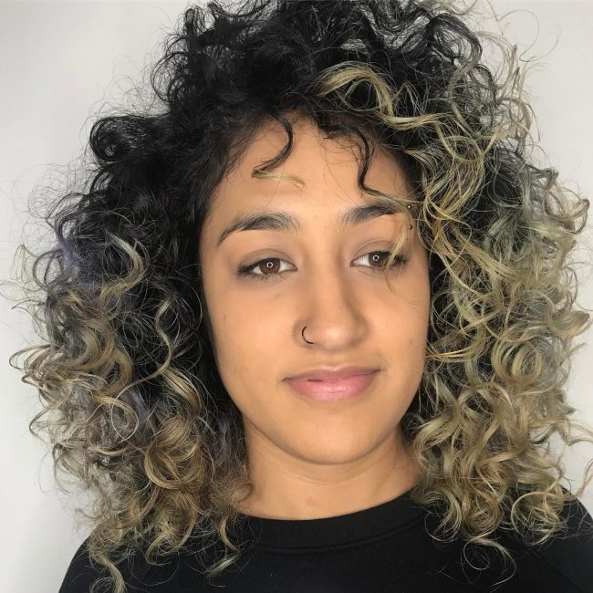 Curly Hairstyles 21