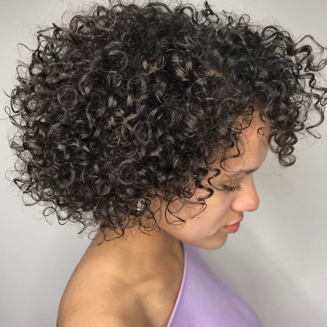 Curly Hairstyles 22