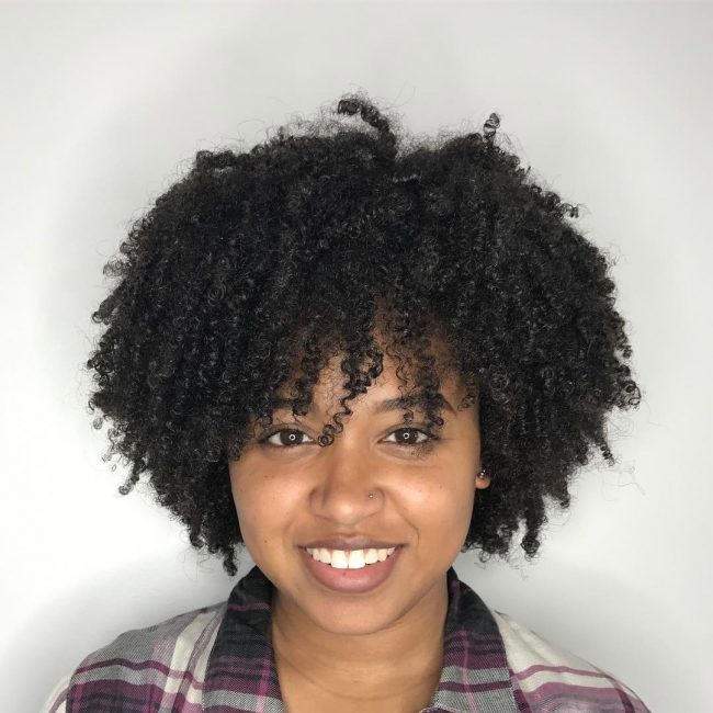 Curly Hairstyles 24