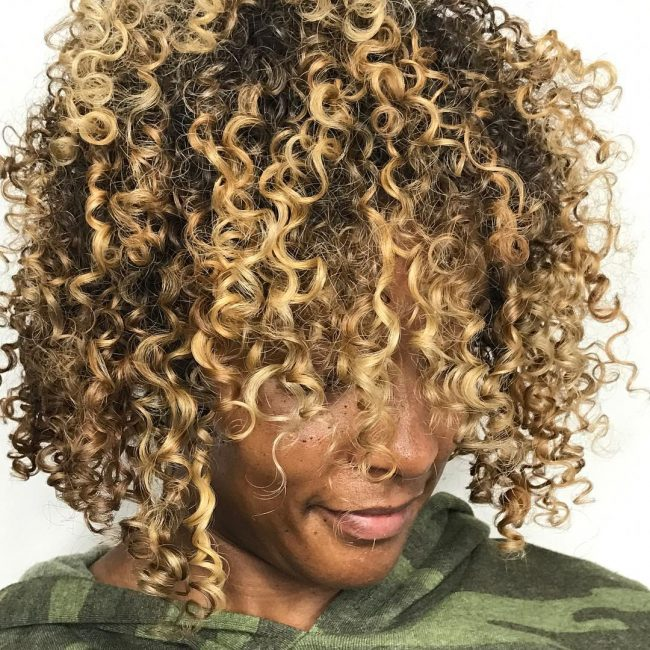Curly Hairstyles 25