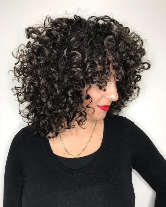 Curly Hairstyles 26