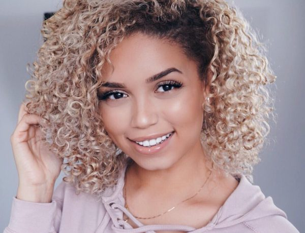 Curly Hairstyles 3