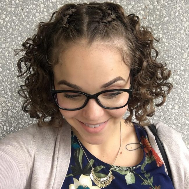 Curly Hairstyles 33