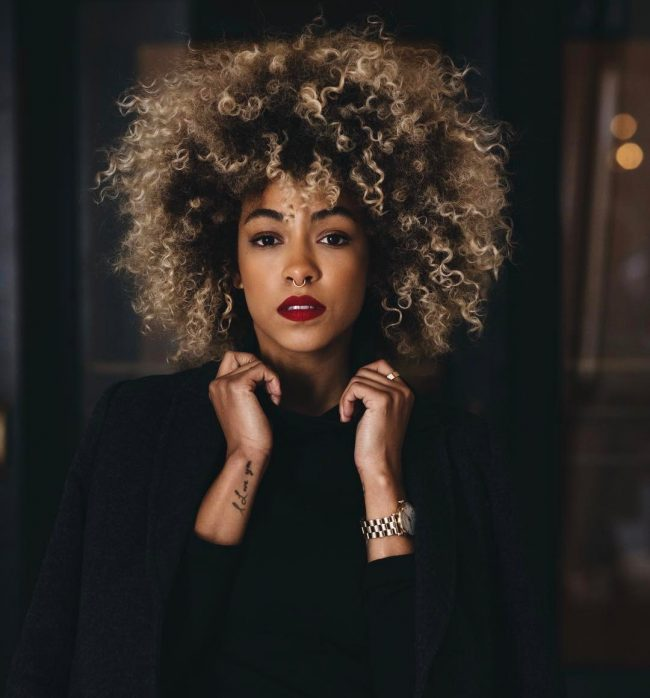 Curly Hairstyles 37