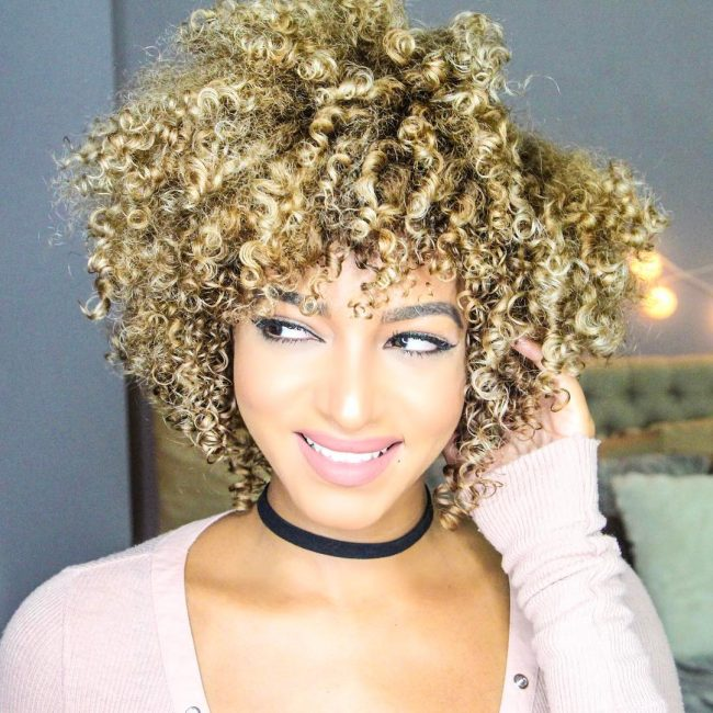 Curly Hairstyles 43