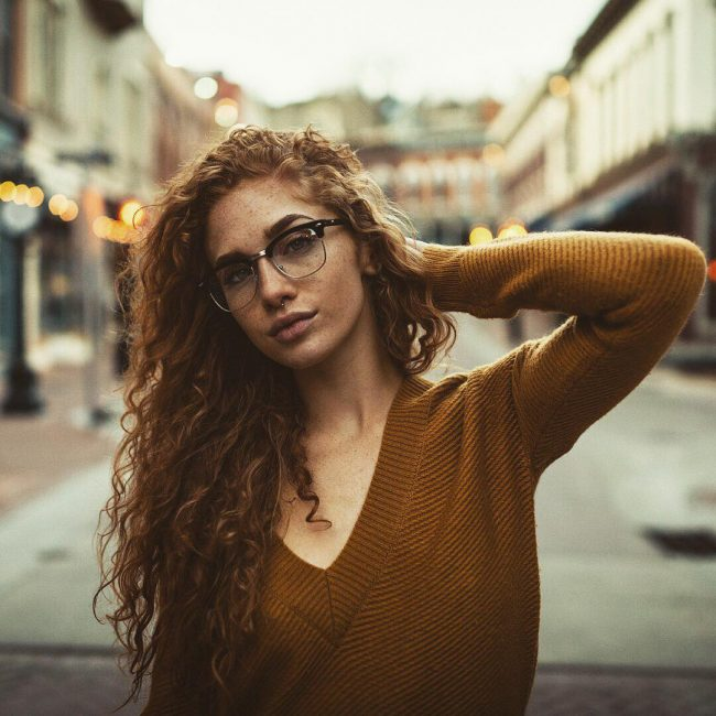 Curly Hairstyles 44