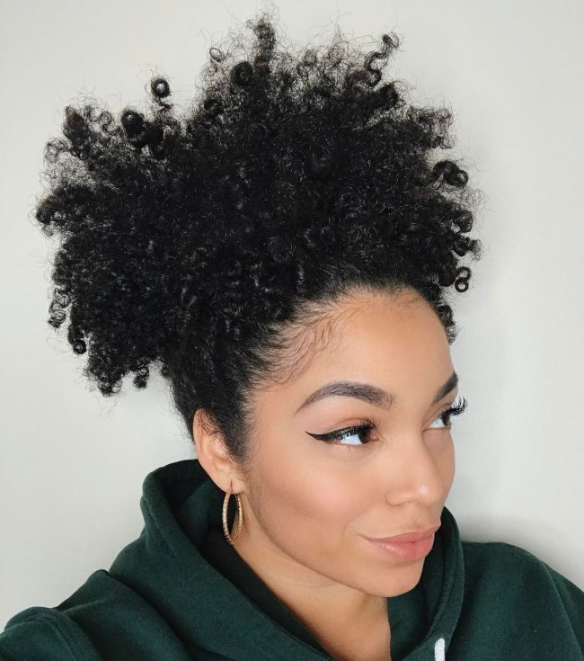 Curly Hairstyles 47