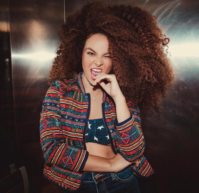 Curly Hairstyles 7