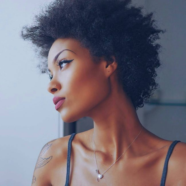 Hairstyles for Black Women 3