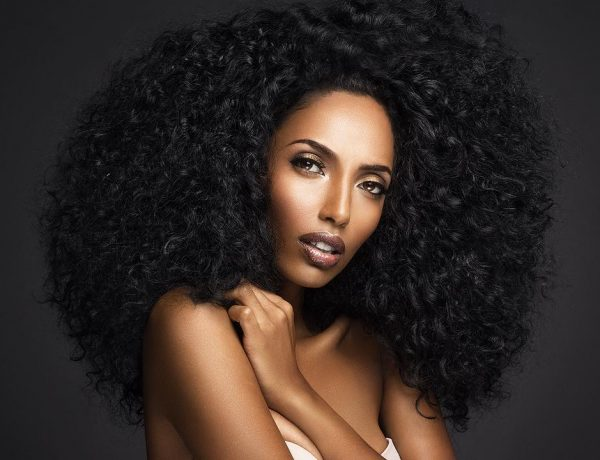 Hairstyles for Black Women 47