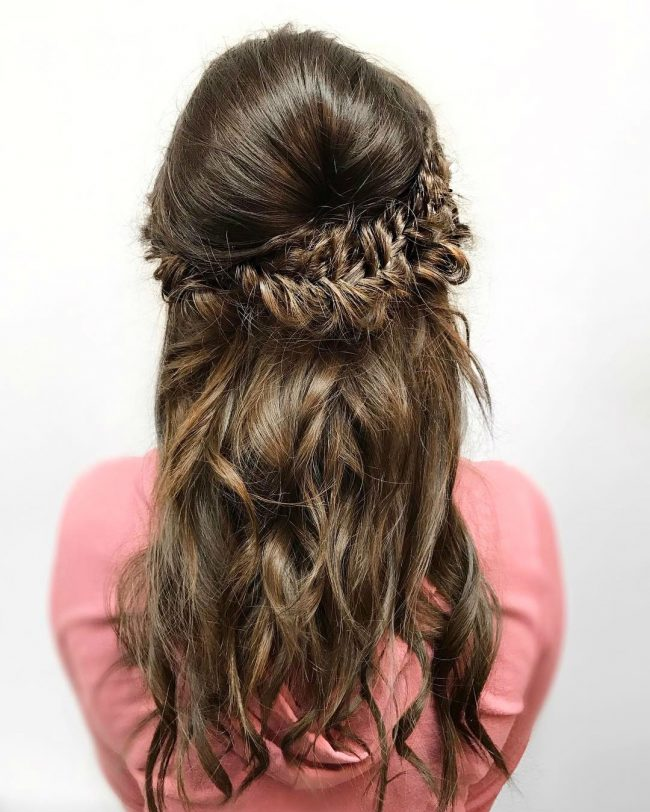 Hairstyles for Long Hair 13