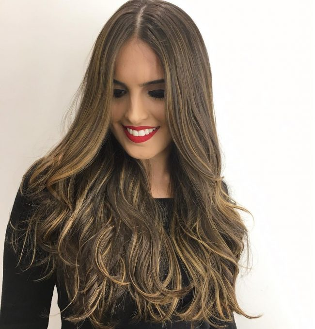 Hairstyles for Long Hair 16