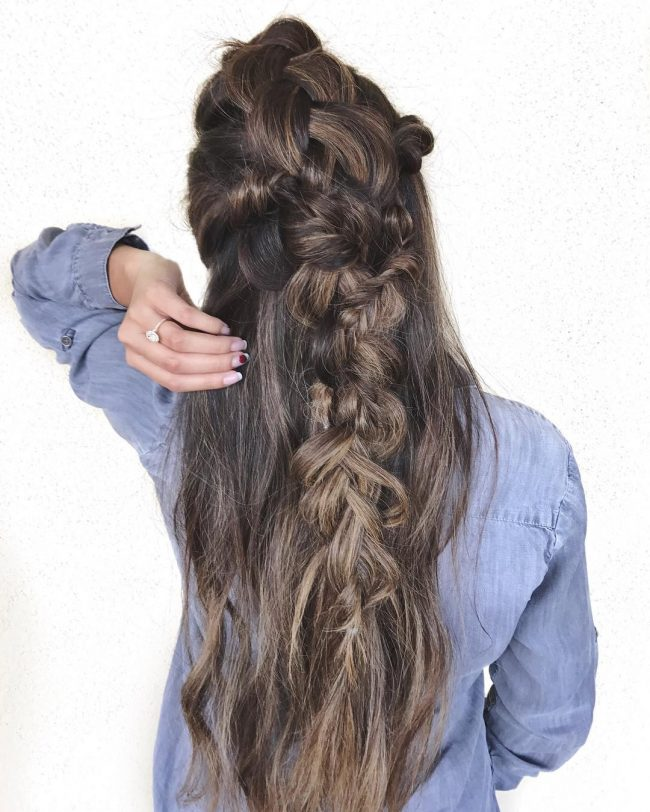 Hairstyles for Long Hair 3