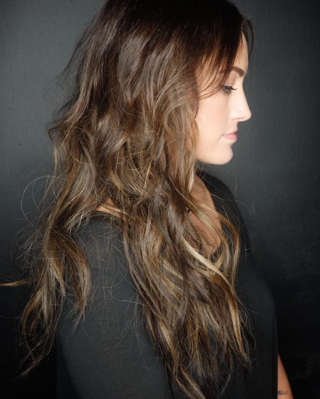 Hairstyles for Long Hair 35