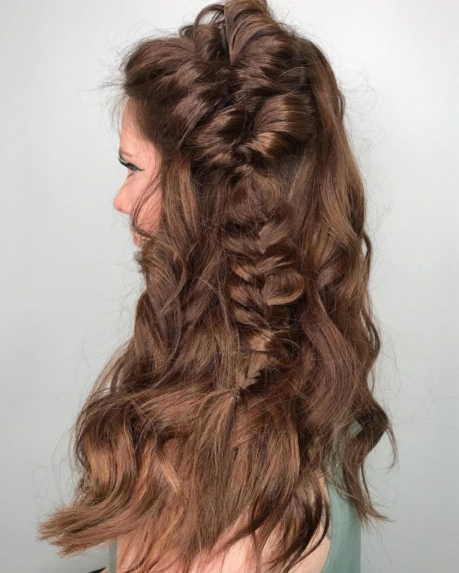Hairstyles for Long Hair 40