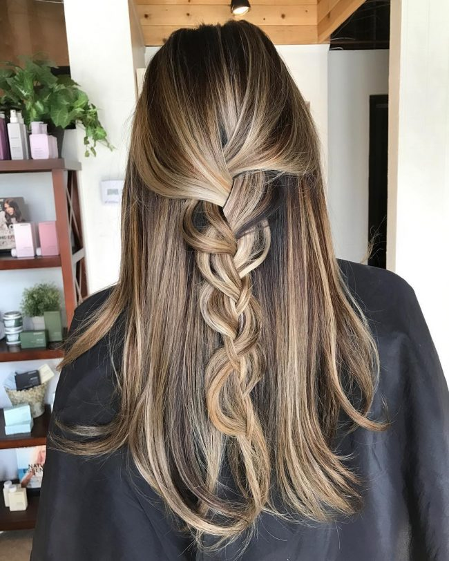 Hairstyles for Long Hair 47