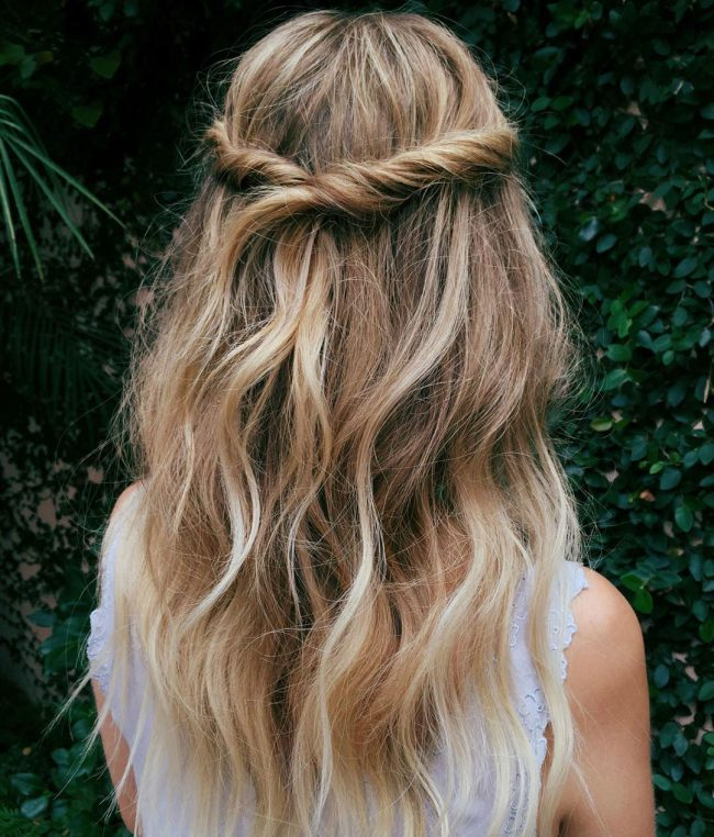 Hairstyles for Long Hair 6