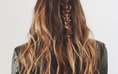Half Up Half Down Hairstyles 24