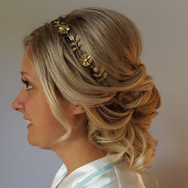 Homecoming Hairstyles 12
