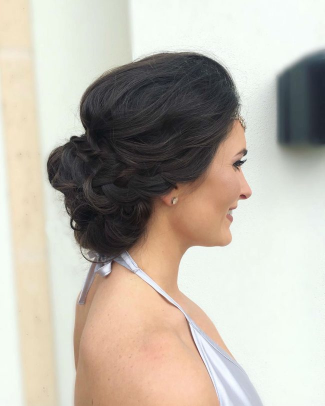 Homecoming Hairstyles 23