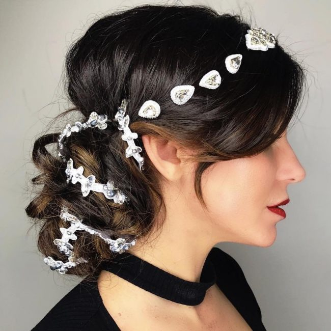 Homecoming Hairstyles 25