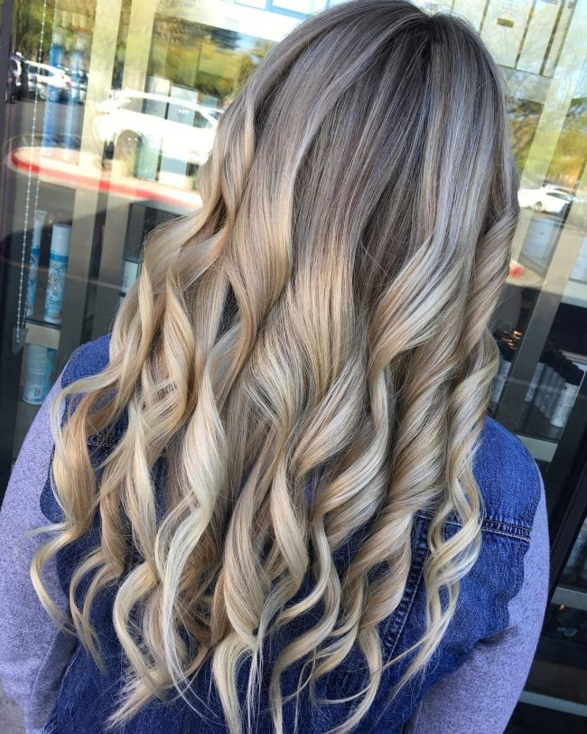 Homecoming Hairstyles 6