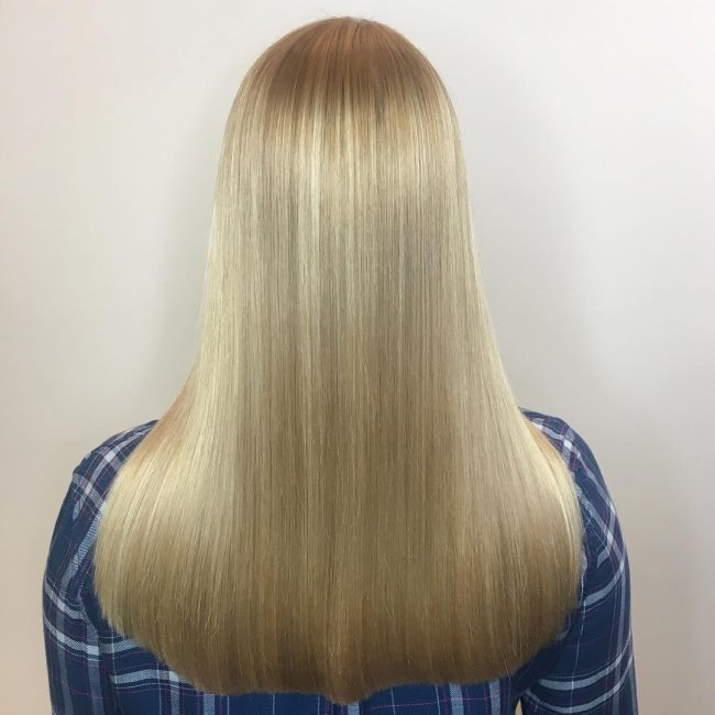 Straight Hairstyles 13