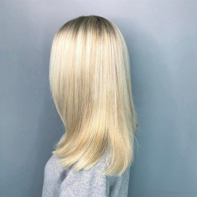 Straight Hairstyles 25