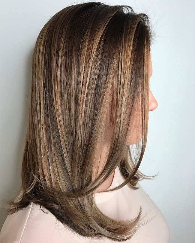 Straight Hairstyles 26