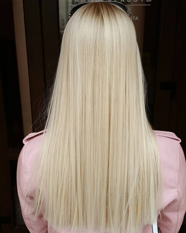 Straight Hairstyles 48