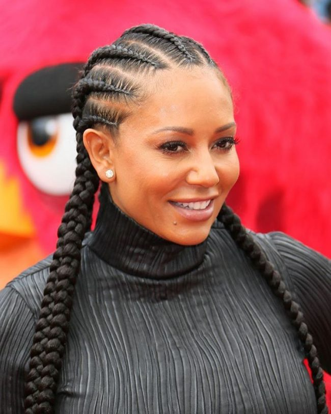 cornrow hairstyles 1