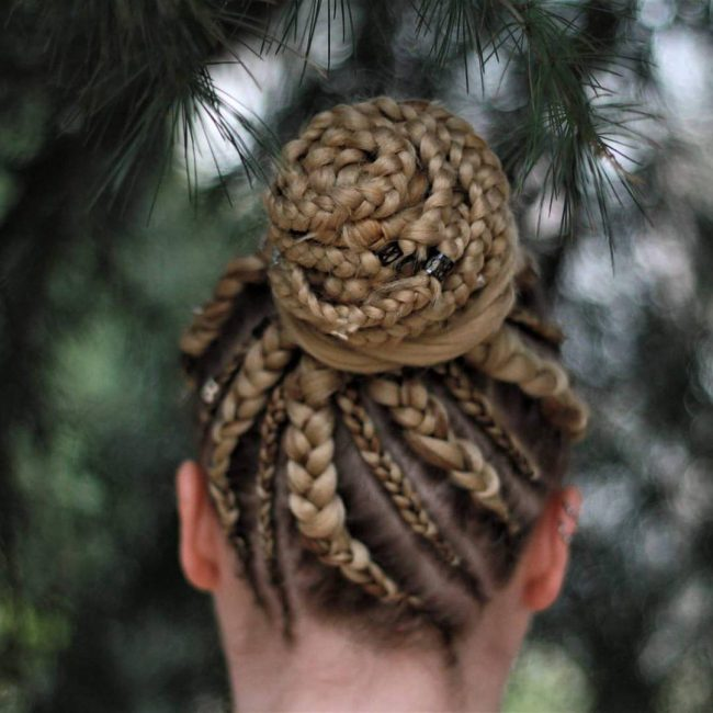 cornrow hairstyles 11
