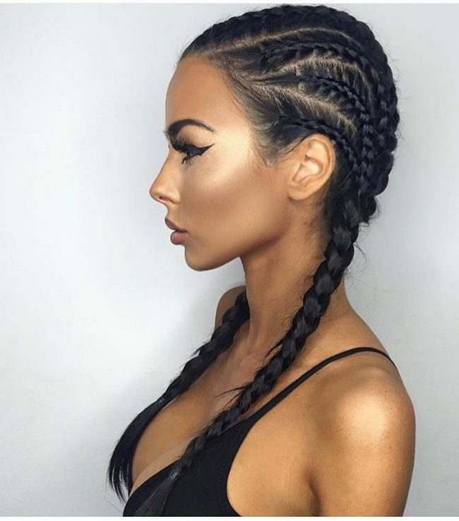 cornrow hairstyles 27