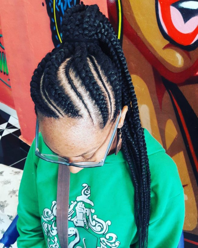 cornrow hairstyles 3