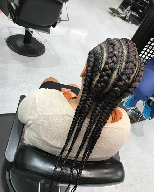cornrow hairstyles 8