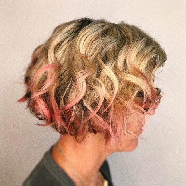 hairstyles for older women 10