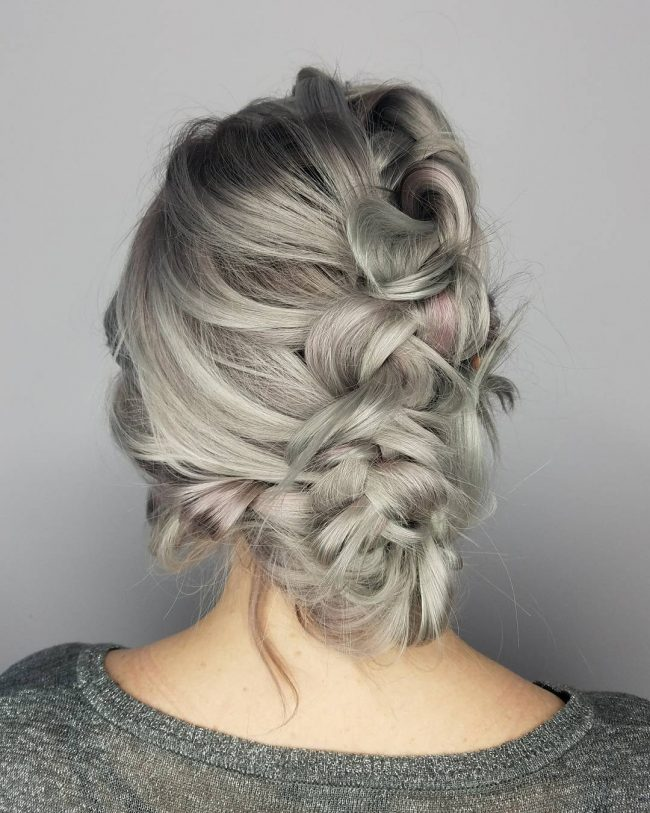 hairstyles for older women 16