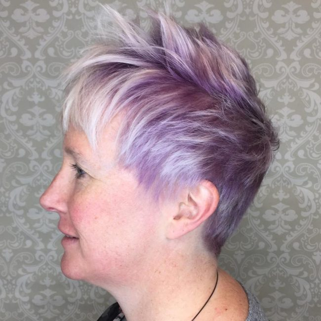 hairstyles for older women 38