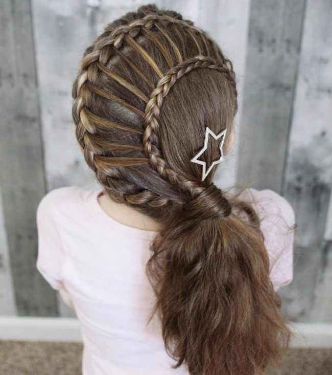 little girl hairstyles 10
