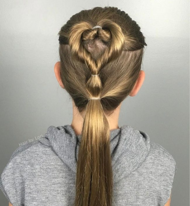 little girl hairstyles 11