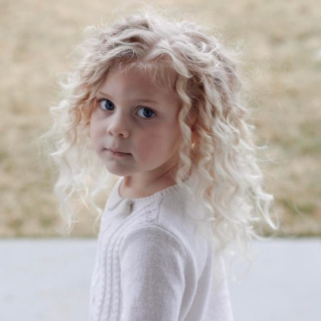 little girl hairstyles 14