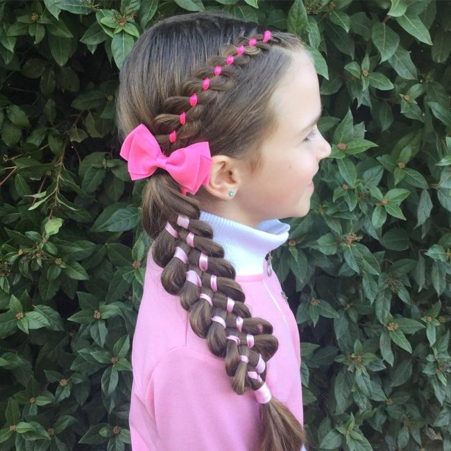little girl hairstyles 15