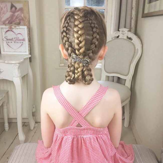 little girl hairstyles 16